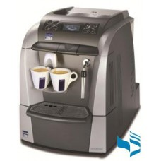 Lavazza BLUE LB 2302 SAECO DOUBLE CAP STEAM