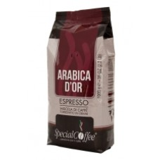 SpecialCoffee Arabica D'OR